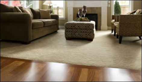 High Quallity Carpets in Peebles